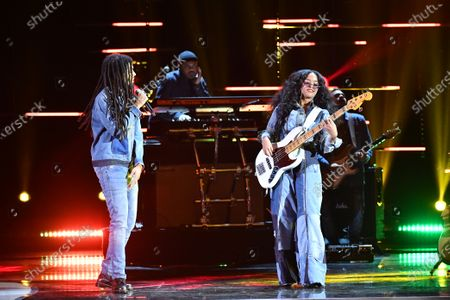 Skip Marley and H.E.R