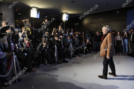 Editorial picture of 'The Salt of Tears' photocall, 70th Berlin International Film Festival, Germany - 22 Feb 2020