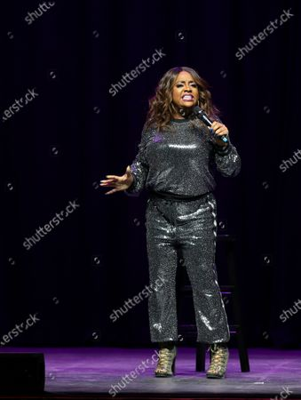 Editorial picture of Ladies Night Out Tour, The MET, Philadelphia, USA - 22 Feb 2020