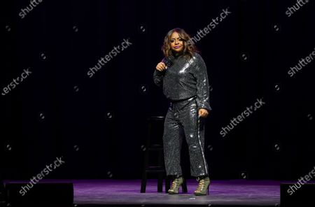 Editorial photo of Ladies Night Out Tour, The MET, Philadelphia, USA - 22 Feb 2020