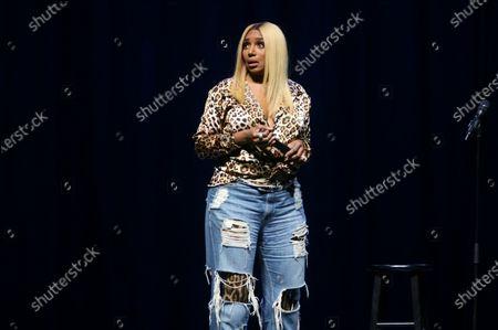 Editorial image of Ladies Night Out Tour, The MET, Philadelphia, USA - 22 Feb 2020
