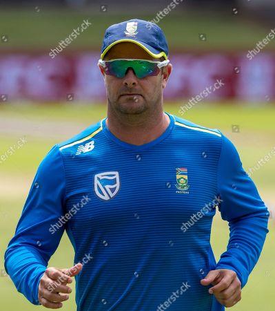 Editorial photo of Australia Cricket, Port Elizabeth, South Africa - 23 Feb 2020