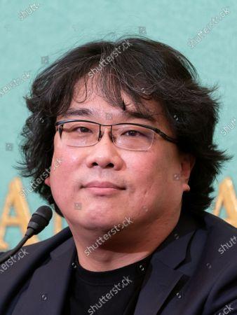 director Bong Joon-Ho