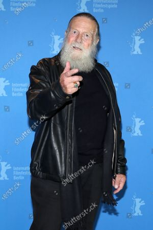 Jack Thompson poses during the 'High Ground' photocall during the 70th annual Berlin International Film Festival (Berlinale), in Berlin, Germany, 23 February 2020. The movie is presented in the Berlinale Special section at the Berlinale that runs from 20 February to 01 March 2020.