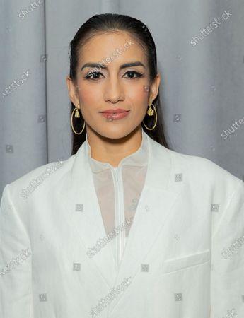 Stock Image of Yesenia Ayala