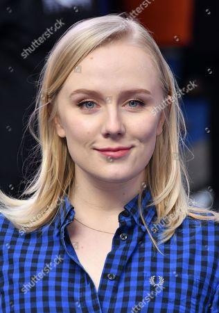 Alexa Davies