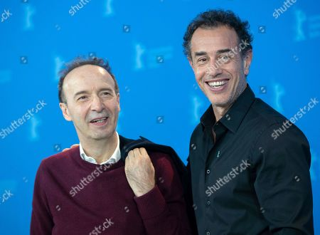 Editorial picture of 'Pinocchio' photocall, 70th Berlin International Film Festival, Germany - 23 Feb 2020