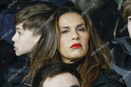 Editorial image of PSG v Bordeaux, Ligue 1, Football, Le Parc des Princes, Paris, France - 23 Feb 2020