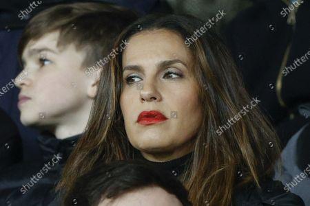 Editorial photo of PSG v Bordeaux, Ligue 1, Football, Le Parc des Princes, Paris, France - 23 Feb 2020