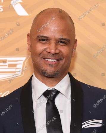 Stock Image of Dondre Whitfield