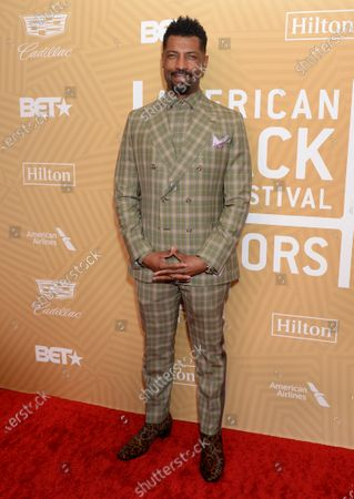 Stock Picture of Deon Cole