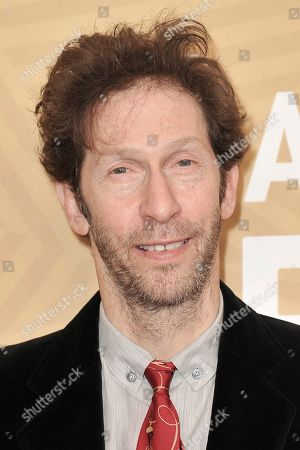 Tim Blake Nelson attends the American Black Film Festival Honors Awards at the Beverly Hilton Hotel, in Beverly Hills, Calif