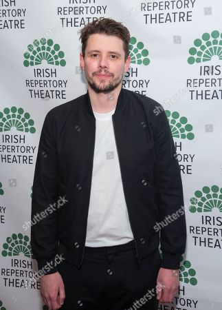 Editorial picture of 'Incantata' play opening night, Arte Cafe, New York, USA - 23 Feb 2020