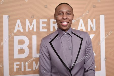 Editorial picture of The American Black Film Festival Honors Awards, Beverly Hills, USA - 23 Feb 2020