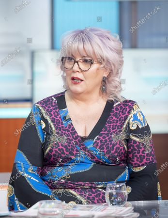 Stock Picture of Baroness Helen Newlove