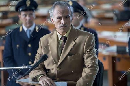 Fabrizio Ferracane as Pippo Calo