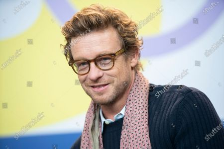 Editorial picture of 'High Ground' press conference, 70th Berlin International Film Festival, Germany - 23 Feb 2020