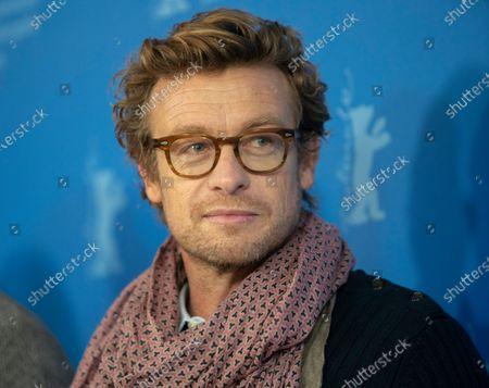 Editorial image of 'High Ground' photocall, 70th Berlin International Film Festival, Germany - 23 Feb 2020