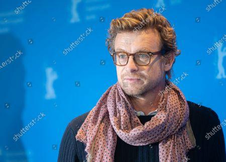 Editorial photo of 'High Ground' photocall, 70th Berlin International Film Festival, Germany - 23 Feb 2020