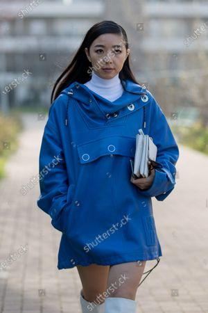 Yuwei Zhangzou