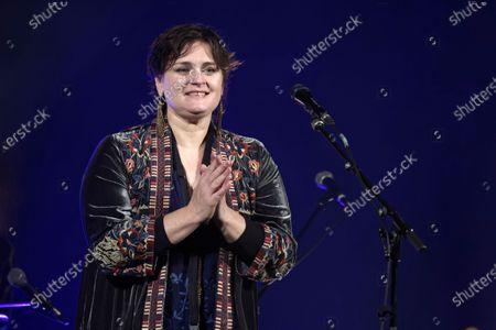 Stock Picture of Madeleine Peyroux