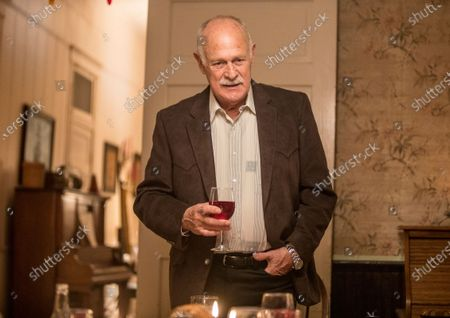 Stock Image of Gerald McRaney as Tom Campbell