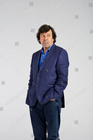 Stephen Rea as Mark.