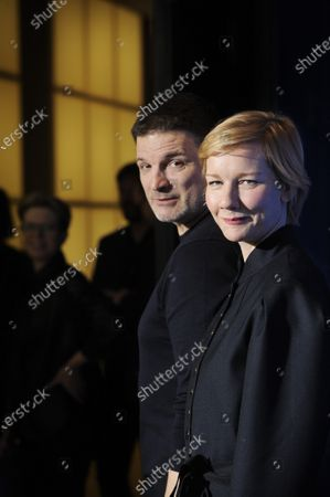Editorial picture of 'Exil' photocall, 70th Berlin International Film Festival, Germany - 24 Feb 2020