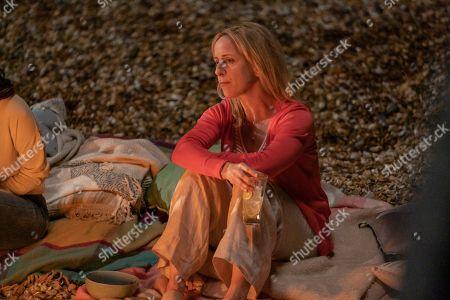 Claudie Blakley as Helen.
