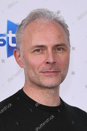 Stock Photo of Mark Bonnar