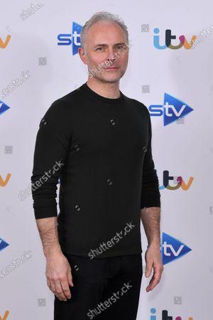 Editorial photo of 'Quiz' TV show photocall, Soho Hotel, London, UK - 24 Feb 2020