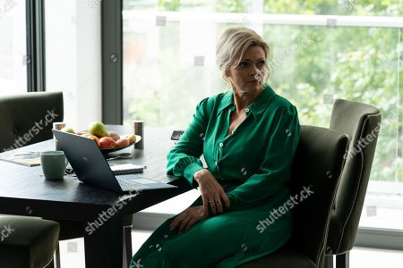 Editorial picture of 'Flesh And Stone' TV  Show, Series 1, Episode 3 UK  - Feb 2020