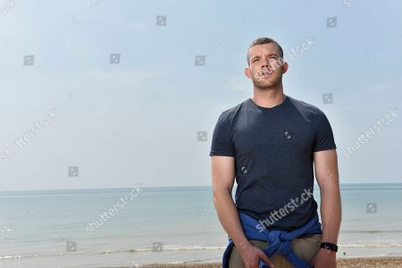 Russell Tovey as Jake.