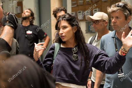 Reed Morano Director