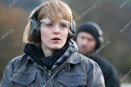 Stock Image of Blake Lively as Stephanie Patrick