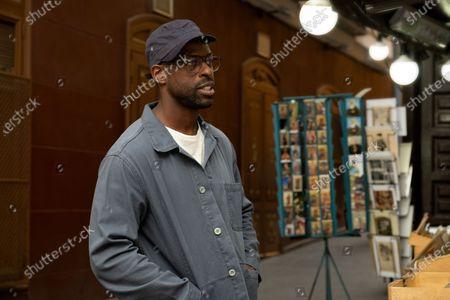 Sterling K. Brown as Mark Serra