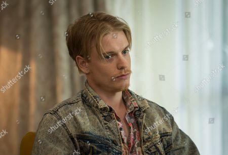 Freddie Fox as Miles Stevens.