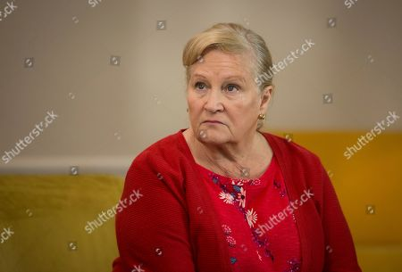 Michele Dotrice as Mary Costair.