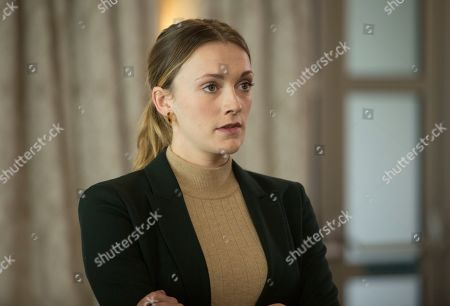 Charlotte Ritchie as DS Irene Ross.