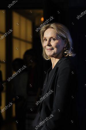 Stock Photo of Marthe Keller