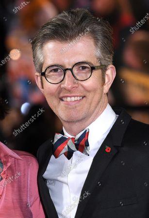 Gareth Malone