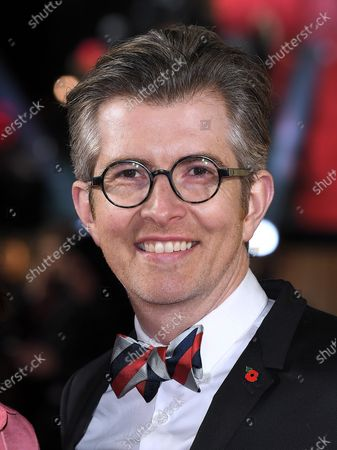 Stock Photo of Gareth Malone