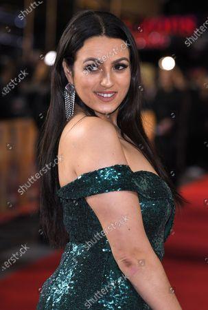 Amel Rachedi