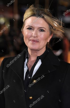 Editorial photo of 'Military Wives' film premiere, London, UK - 24 Feb 2020