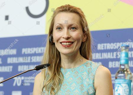 Dounia Sichov