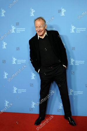 Stellan Skarsgard attends the premiere of 'Hap' (Hope) during the 70th annual Berlin International Film Festival (Berlinale), in Berlin, Germany, 24 February 2020. The movie is presented in the Panorama section at the Berlinale that runs from 20 February to 01 March 2020.
