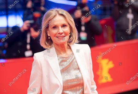 Editorial picture of 'My Little Sister' premiere, 70th Berlin International Film Festival, Germany - 24 Feb 2020