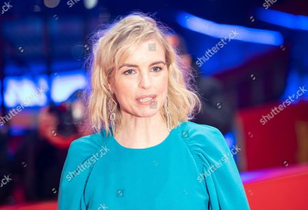 Stock Picture of Nina Hoss