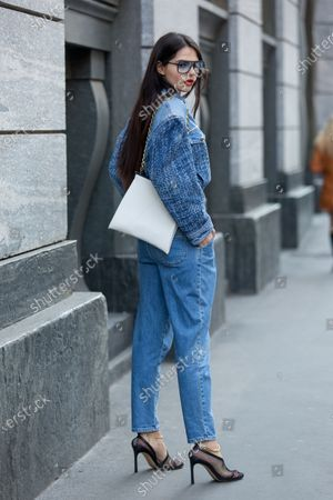 Stock Photo of Doina Ciobanu