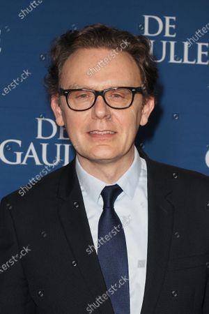 Stock Photo of Gabriel Le Bomin